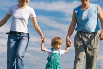 הנחיית הורים